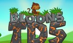 Friday Flash-Game: Bloons TD 5