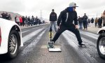 Movie : Drag-Race mit Schubkraft