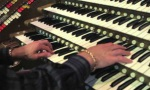 Star Wars Theme auf Theater Orgel